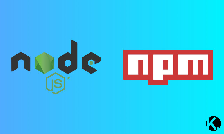 CheatSheet - NodeJS and npm